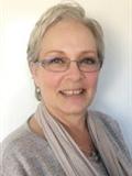 Jackie van Den Berg