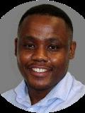 Thabiso Shomolekae