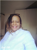 Betty Mogale
