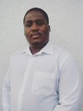 Thando Norushe - Intern