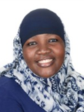 Fatima Chauke - Intern