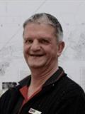 Kobus Pienaar Intern Estate Agent