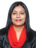 Arisha Mathura
