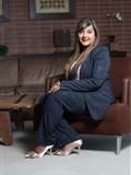 Nazia Shah