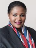 Nokwazi Mabaso