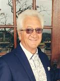 Christo Olivier