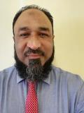 Swaleh Mahomed