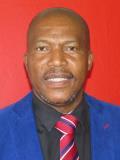 Tshepo George Maribe