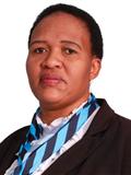 Nomvula Mokoena