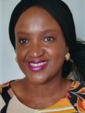 Simangele Nkadimeng