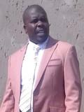 Shadrack Vububi