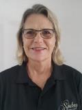 Elizabeth van der Merwe