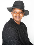 Phumi Mapumulo - Mthetwa Intern