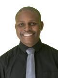 Bongani Mtshweni