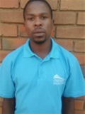 Peter Mogashwa