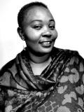 Rachel Makhubedu