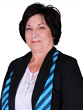 Esther van Heerden