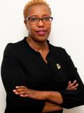 Caroline Dlamini - Intern