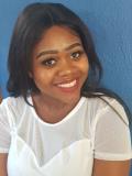 Judith Manonyane - Intern