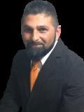 Muhammad (Moe) Haffejee
