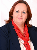 Jackie du Plessis