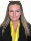Michelle Fjellvik - Intern