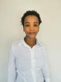 Margaret Msimango - Intern