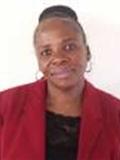 Naomi Madiba