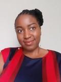 Fortunate Mokoena