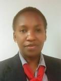 Peggy Mtimkulu
