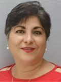 Paula Dos Santos - Property Professional