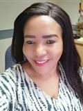 Olivia Nyembe - Intern