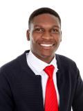 Moses Madzorera