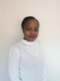 Mpho Netshiozwi - Intern