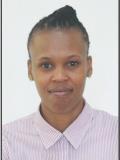 Khosi Mthembu