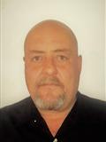 Dries Ferreira