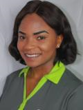 Deborah Mahlomaholo
