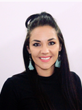 Melissa de Bruin