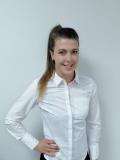 Kimberley Biesenbach - Intern