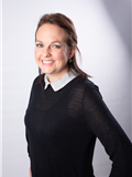 Kayleen Anne van Dyk