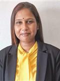 Karusha Reddy