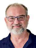 Gerhard Stimie