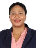 Pearl Nkomo