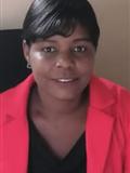 Cathrine Siziba