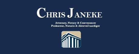 Chris Janeke Attorneys