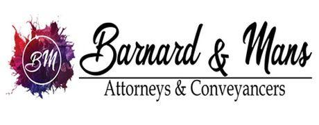 Barnard 726 Mans Attorneys 726 Conveyancers