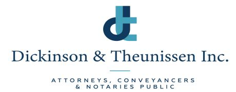Dickinson & Theunissen INC