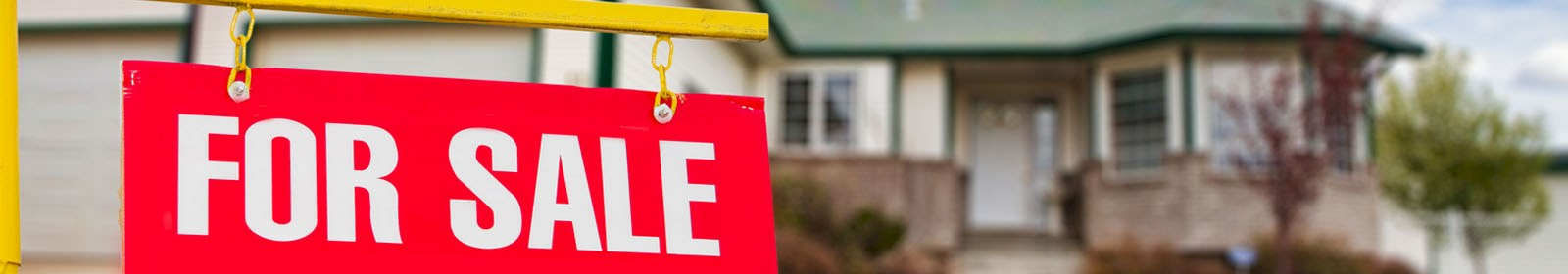 How to approach repossessed houses for sale