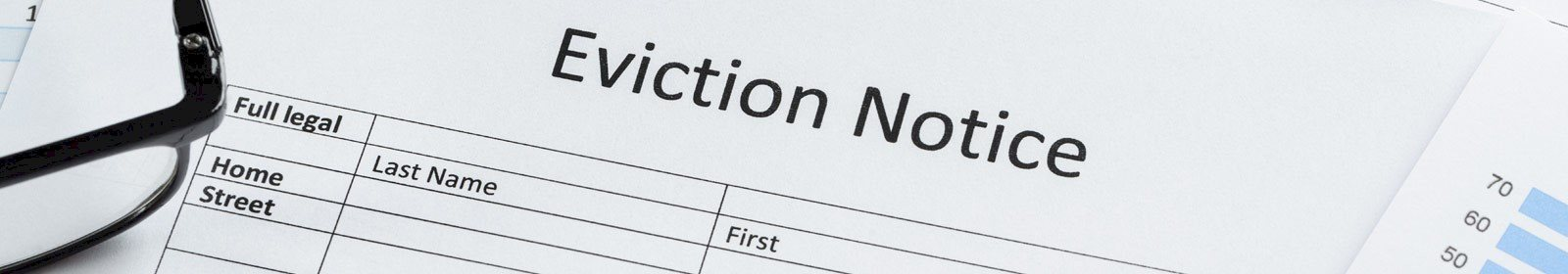 How to lawfully evict a non-paying tenant