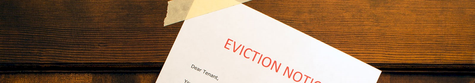 Evicting squatters off private property is costly and time-consuming